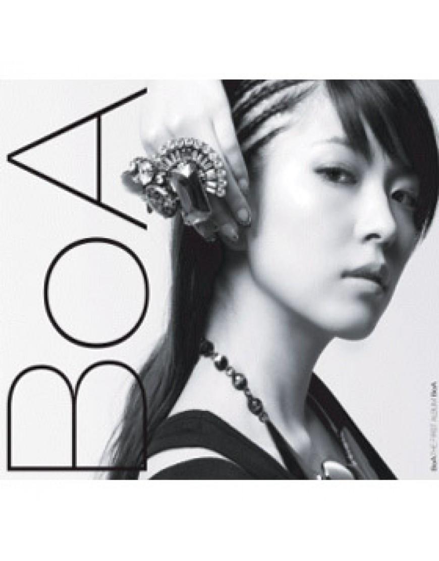 BoA : Vol.1(USA) - BoA popup