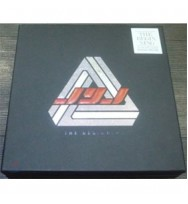 JYJ /THE BEGINNING (Special Limited Edition)
