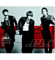 JYJ : THE BEGINNING (Edição Normal)