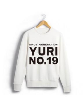 MOLETOM GIRLS' GENERATION NOMES - Yuri