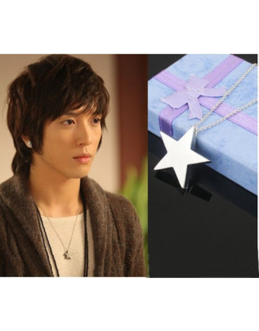 Colar Jung Yong-hwa - CNBLUE/ You're so Beautiful popup