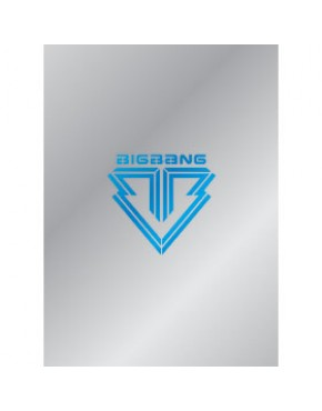 BIG BANG - Mini Album Vol.5 [AliveCD]