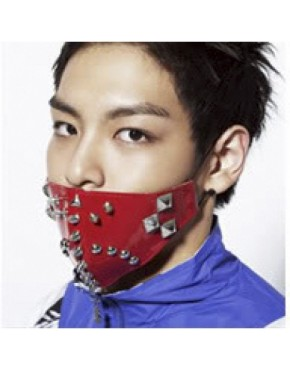 Máscara Big Bang GD TOP