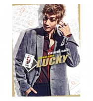 Kim Hyun Joong - Mini Album Vol.2 [Lucky]  CD