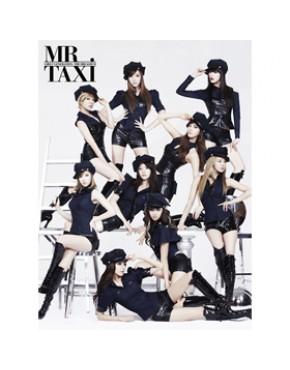 Girls` Generation - Vol.3 [Mr. Taxi Ver] CD
