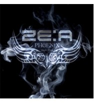 ZE:A - Single Album [Phoenix] CD
