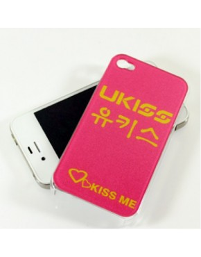 Case para IPHONE 4/4S U-KISS