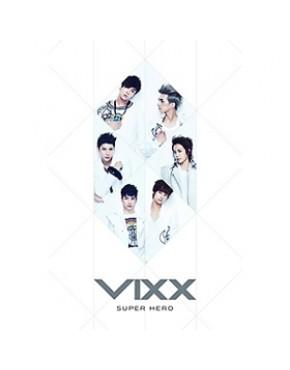 VIXX - Single Album [Super Hero] CD
