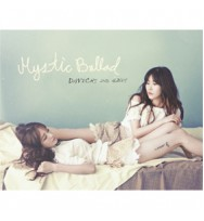 Davichi - Vol.2 [Mystic Ballad CD