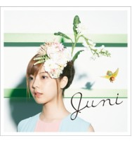 Juniel - Japanese Vol.1 [Juni] [Duet With Jung Yong Hwa(CNBLUE)] CD