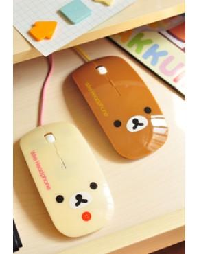 Mouse Rilakkuma