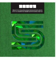 SS501 - Destination (Normal Edition)