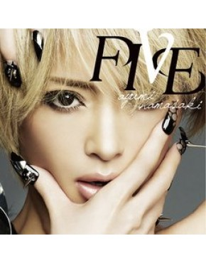 Ayumi Hamasaki-  Five [Blu-ray ]