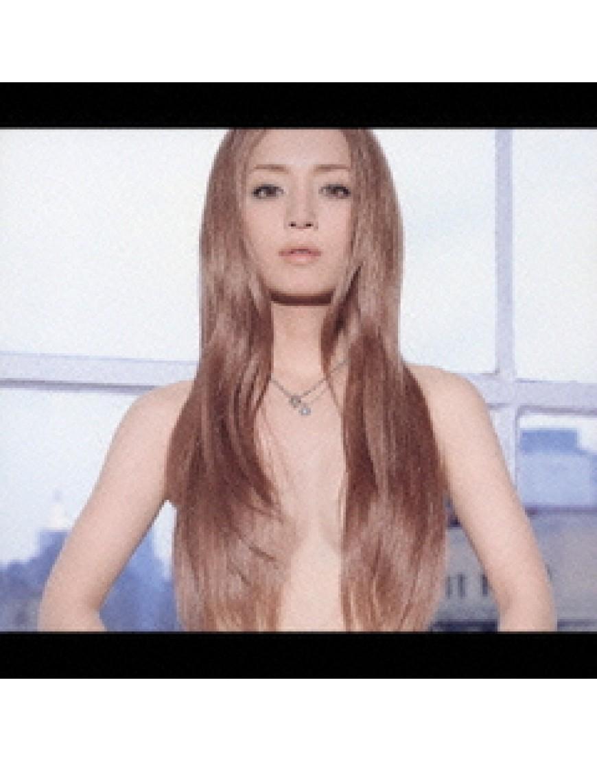 Ayumi Hamasaki- LOVEppears popup