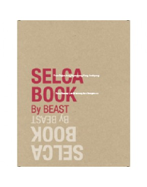 BEAST - SELCA BOOK By BEAST