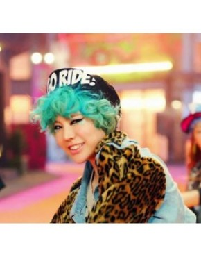 Boné GIRLS' GENERATION / B1A4 - I GOT A BOY GO RIDE