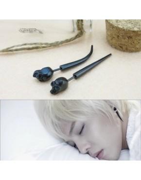 Brinco G-Dragon/GD Skull