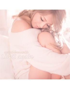 Ayumi Hamasaki -15th anniversary_Original Full Album [Love Again]