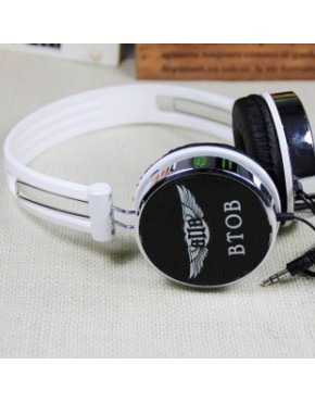 Headphone BTOB