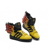 Tênis Adidas Wings 2NE1/ Big Bang/ EXO/ SHINee