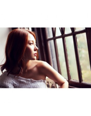 BoA - Japanese Single [Only One] (CD + DVD)