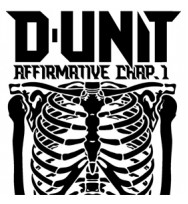 D-Unit - Vol.2 [Affirmative ] CD