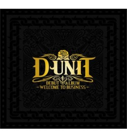 D-Unit - Vol.1 [Welcome To Business] CD