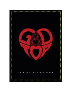 Big Bang GD&TOP- Vol.1 (New Cover)