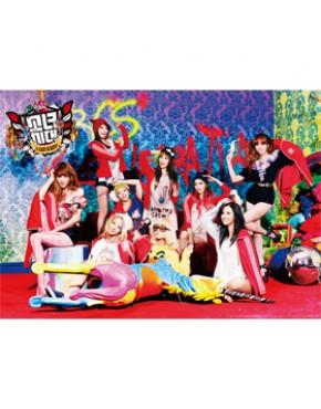 Girls' Generation - Vol.4 [I Got A Boy] CD