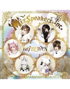 Mix Speaker`s.Inc.- Sky Heaven [Regular Edition]