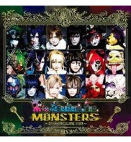 Mix Speaker`s.Inc.- MONSTERS - Pocket no Naka ni wa Junk Story