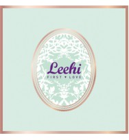 Lee Hi - Vol.1 [First Love] CD