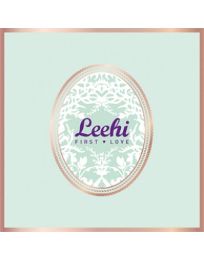 Lee Hi - Vol.1 [First Love] CD