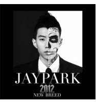 Jay Park - Vol.1 [New Breed] CD