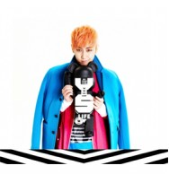 SS501 Heo Young Saeng - Mini Album Vol.3 [Life]