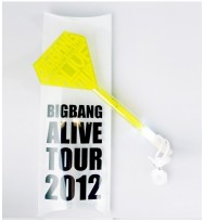 Big Bang Alive Tour 2012 Light Stick