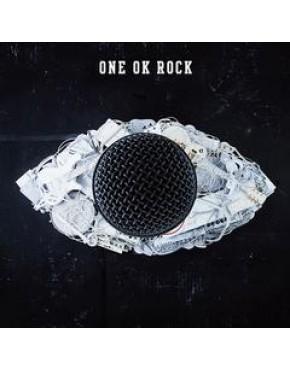 One Ok Rock JINSEI X BOKU = (Jinsei Kakete Boku wa) [Regular Edition] CD