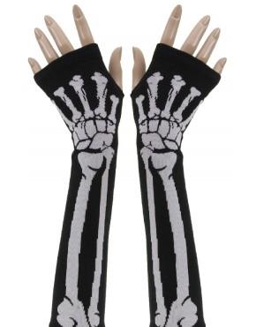 Luva Esqueleto