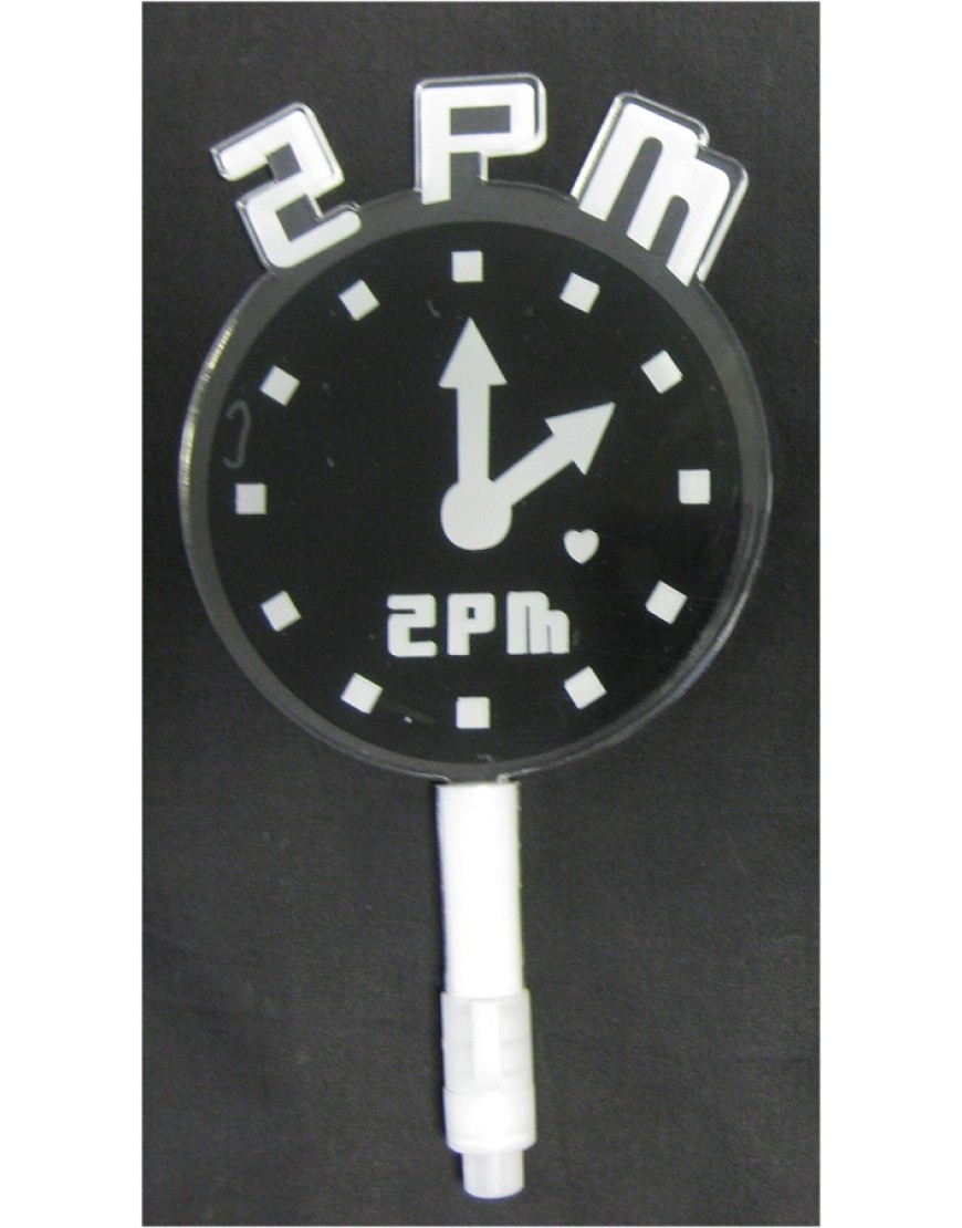 2PM - Fan Light (ver. B)  popup