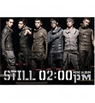 2PM - Mini Album [Still 2:00 PM] CD