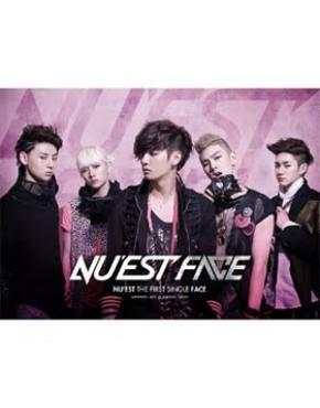 NU'EST - FACE CD