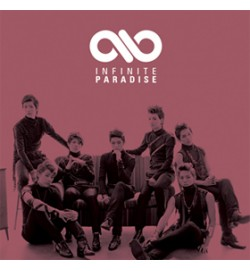 Infinite - Vol.1 Special Repackage [Paradise]