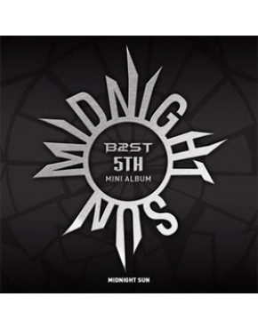 Beast - Mini Album Vol.5 -Midnight Sun