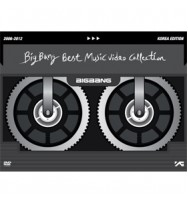 Big Bang - Best Music Video Collection 2006~2012