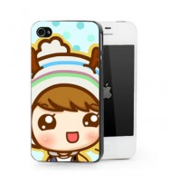 Case EXO para Iphone 4/4s