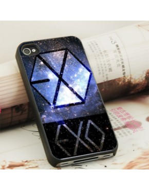 Case EXO para Iphone 4/4s/5